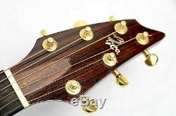 1997 Breedlove SD/W Acoustic-Electric Guitar