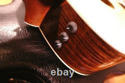 2002 Taylor 810-E Dreadnought Acoustic Electric Guitar