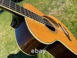 2007 Collings Baby 3 Acoustic Guitar Excellent condition 1.75 Nut