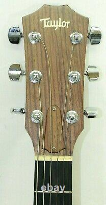 2009 Taylor Guitars 214ce Acoustic/Electric Guitar with Hard Case Fast Shipping