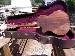 2010 Martin Pgcpa1 Acoustic-electric Guitar In Excellent Condition
