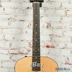 2014 Taylor 114e Acoustic Electric Guitar x4366 (USED)