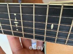 2014 Taylor 500 512ce Acoustic/Electric Guitar
