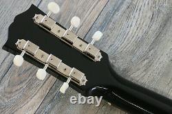 2020 Gibson 60s J-45 Original Acoustic/Electric Dreadnaught Guitar Ebony + OHSC
