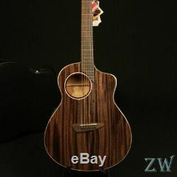 39In Electric Acoustic Guitar With Pickup Sapele Top&Back&Side Small Sound 20F
