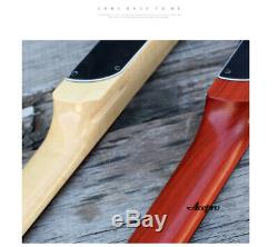 ACEPRO Mini Electric Acoustic Guitar, Mute Travel Guitar, Natural Maple Mahogany