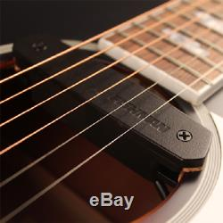 Cort CJ Retro Jumbo Body Acoustic Electric Guitar Fishman Pickup & EQ