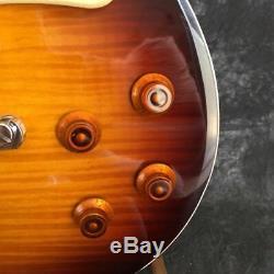 Custom 1959 R9 Dark Sunburst LP Standard Electric Guitar FREE SHIPPING
