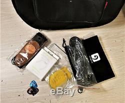 ELECTRIC Acoustic Guitar Cutaway 36 Inch 3/4 Travel Guitar Spruce Top Bundle Kit