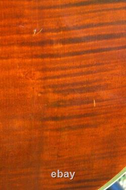 Eastman AR 610 CE, archtop guitar