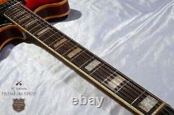 Fender 1967 Coronado XII / Full-Acoustic Electric Guitar made in 1967 with SC