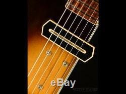 Gibson 1979 ES-175CC -Sunburst-Vintage rare model Electric Acoustic Guitar