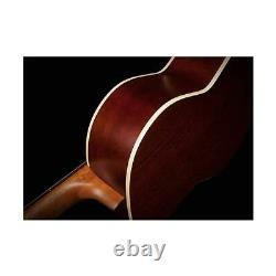 Godin Etude Nylon-String Acoustic-Electric Guitar with QIT Pickup, Semi-Gloss
