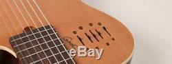 Godin Multiac Nylon Encore 7 7-String Nylon-String Acoustic-Electric Guitar