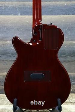 Godin Multiac Steel Natural HG B-Stock Acoustic El. Guitar withCase #20302106