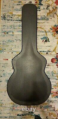 Guild Jumbo Acoustic Guitar- Acoustic Electric Fishman Pre-amp