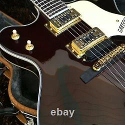 Guitar Factory Custom Electric Guitar High Quality Big Tremolo Fast Delivery