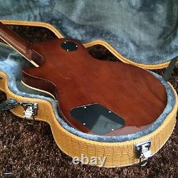 Guitar Factory Custom Electric Guitar High Quality Smoky Color Fast Delivery