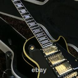 Guitar Factory Customized Electric Guitar High Quality Vibrato Fast Delivery