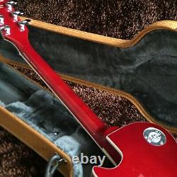 Guitar Factory Customized Electric Guitar Lightning Fingerboard Fast Delivery