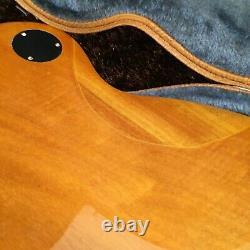 Guitar Production Plant Custom Made Electric Guitar Color Bar Binding Guitar