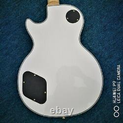 Guitar Production Plant Custom Made Electric Guitar Zac Guitar