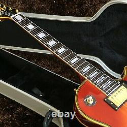 Guitar Production Plant Custom Made Electric Guitars Red Card Guitar