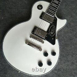 Guitar Production Plant Custom Made Various Guitar white Electric Guitar