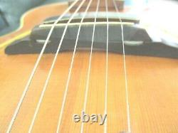 Hofner GuitarPresidentVintage 1950Archtopelectro-acousticwell looked after