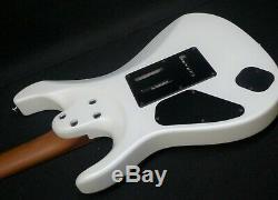 IBANEZ AZ2402 PWF PRESTIGE JAPAN ELECTRIC GUITAR SEMOUR DUNCAN Hyperion's & CASE
