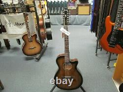 Ibanez 12-String AEG5012-DVH Acoustic Electric Guitar Mint with TAGS