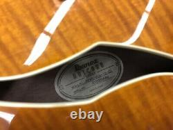 Ibanez ARTCORE Series AF95-VLS-12-02 / Full-Acoustic Electric Guitar