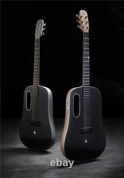 LAVA ME PRO Optional Finishes/Carbon Fiber Acoustic/Electric FreeBoost Guitar
