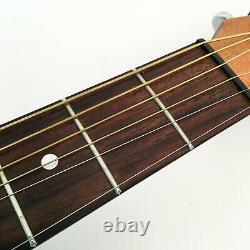 MATON EBG808L Acoustic/Electric Guitar-AP5 Pickup-Original Hardcase 808