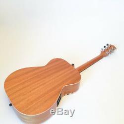 MATON EBG808TE Tommy Emmanuel Signature CGP Acoustic/Electric Guitar-Hardcase