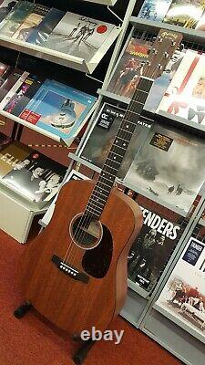 Martin D x1E Acoustic Electric Guitar