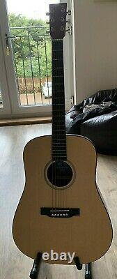 Martin Electro-Acoustic Guitar in EXCELLENT condition