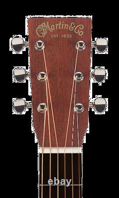 Martin LXME Little Martin Travel Acoustic Electric Guitar SONITONE ELECTRONICS
