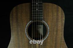 Martin Special Koa X Series Grand Performance Acoustic-Electric Guitar Natural