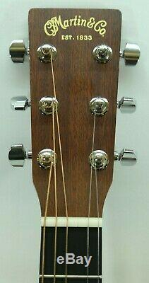 Martin X Series Special Acoustic Electric Guitar 6 String Free Shipping