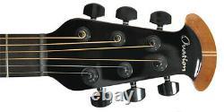 NEW OVATION C2078AXP Royal Ebony Acoustic Electric Guitar