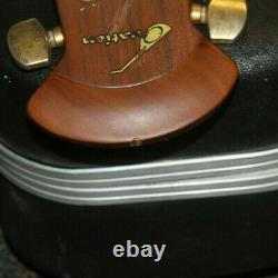 Ovation Celebrity CS-257 SHALLOW Bowl Back Acoustic Electric Guitar CS257 Green
