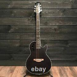 Ovation EA68K-5 Viper Spruce Chambered Body Acoustic Electric Guitar with Gigbag