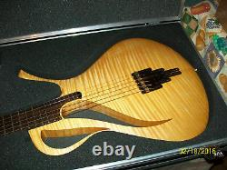 Paradis Avalon Guitar Rolf Spuler Firewire Synth Poly Bass Acoustic Electric