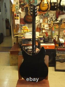 Rickenbacker 330 JG (1993) Semi-Acoustic Electric Guitar with OHC made in USA