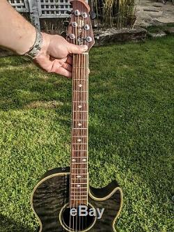 Tanglewood Odyssey Electro Acoustic Guitar