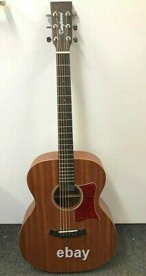 Tanglewood Winterleaf TW2-E Electro-Acoustic Guitar in Mahogany USED