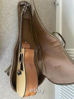 Taylor 114ce electro acoustic Guitar Discontinued Model Rare