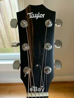 Taylor 114e Acoustic/ Electric Guitar, Sitka top, Walnut bck/sides PERFECT COND