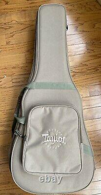 Taylor 214ce-N nylon string acoustic/electric guitar